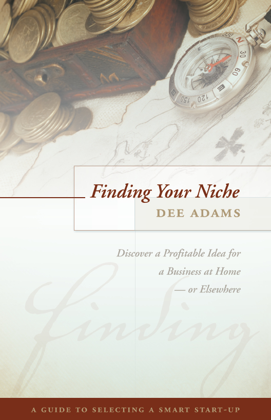 Finding Your Niche:Discover...